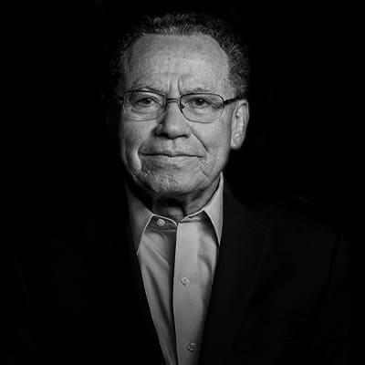 Almir Ferreira de Sousa | Vice-presidente da Ordem dos Economistas do Brasil.