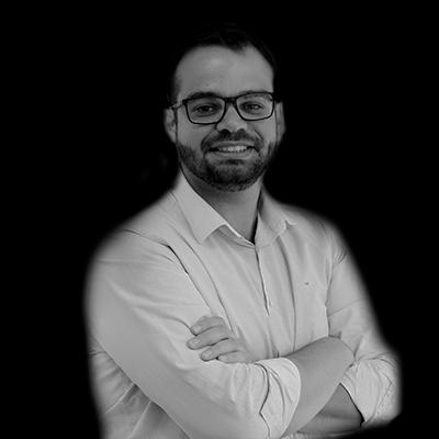 André Borges | Especialista em Cibersegurança, gestão de vulnerabilidades e gestão de identidade.