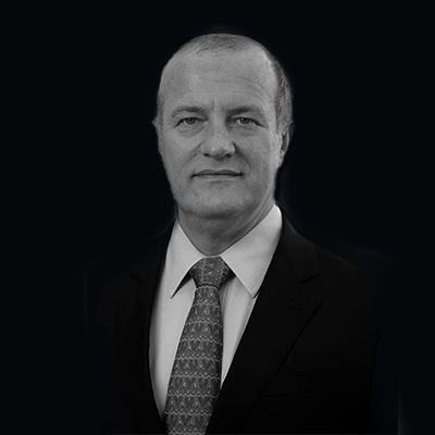 Anselmo Bonservizzi |  Sócio da Deloitte onde atua como Head de Gestão de Riscos