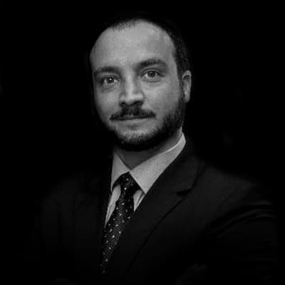 Benny Spiewak | Advogado, Mestre (LL.M) em Direito da Propriedade Intelectual e Tecnologia pela The George Washington University (Washington, D.C.).