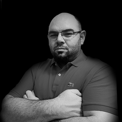 Bruno Guerreiro | Cientista da computação, especialista em segurança da informação