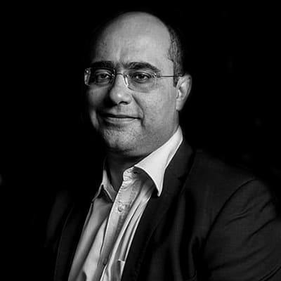 Cassiano Machado Silva | Consultor em gestão estratégica de pessoas. Mestre em Administração pela FEA-USP.