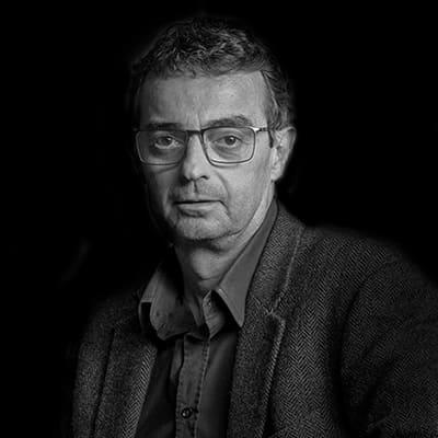 Claudio Antonio Pinheiro Machado Filho | Coordenador do Grupo de Pesquisas PENSA.