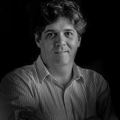 Eduardo Garbes Cicconi | Gerente de Novos Negócios do Supera Parque de Inovação e Tecnologia de Ribeirão Preto.