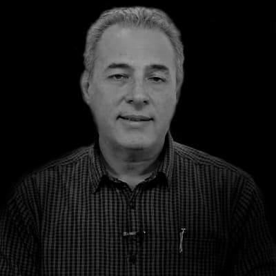 Gilmar Marques | Mestre em Administração.