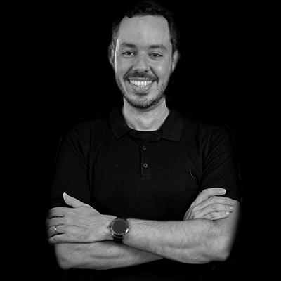 Gustavo Caetano | CEO da Samba Tech e Fundador da Associação Brasileira de Startups.