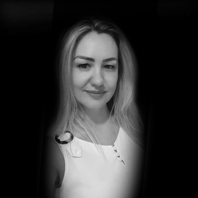 Luciana Korzekwa | Especialista em Administração Financeira