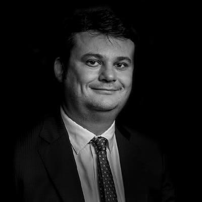 Luis Fernando Bassi | Advogado, sócio responsável pelas áreas do contencioso e consultivo cível e trabalhista do escritório Preto Advogados.