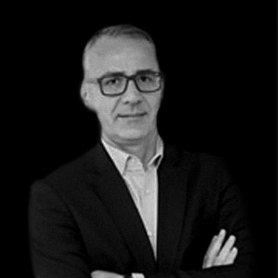 Marcelo Antonio Treff | Professor e consultor de Gestão da Carreira e Gestão por Competências, com extensa experiência na consultoria em médias e grandes empresas.