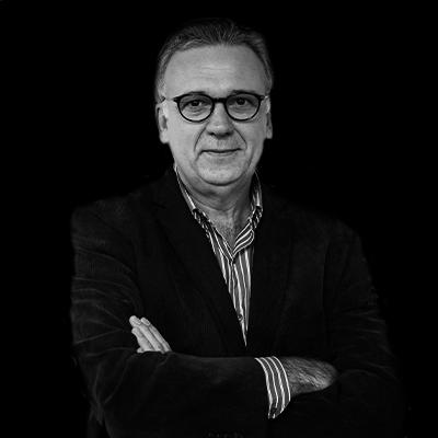 Marcio Antonio Rodrigues Sanches | Doutor em administração e professor