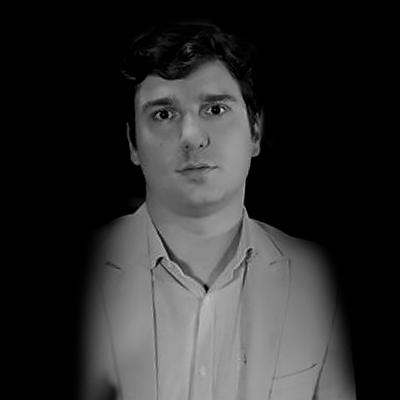 Marcos Bedendo | Doutor em administração, consultor e professor