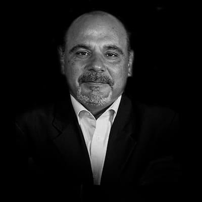 Marcos Martão | Atua como Facilitador da FranklinCovey do Brasil