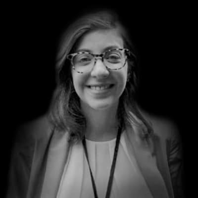 Maria Cecilia Gomes | Advogada especializada em data privacy. Pesquisadora da FGV.