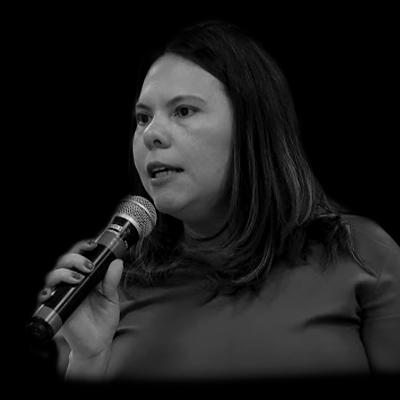 Maria Edelvacy Marinho | Diretora de conteúdo do Instituto Liberdade Digital e Pesquisadora do NJOIC-IEA/USP