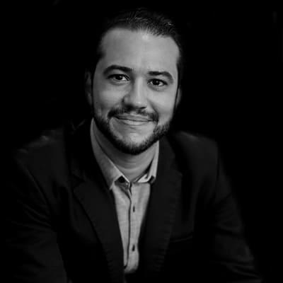 Neife Urbano Araujo | Sócio e diretor da MORPHUS, uma das principais consultorias de Cibersegurança do Brasil.