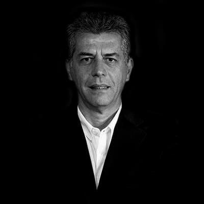 Raimundo Ramos | Partner Director da Taion Consultoria Organizacional.