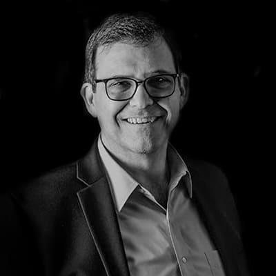 Ricardo Brognoli | Ex-presidente da HPE
