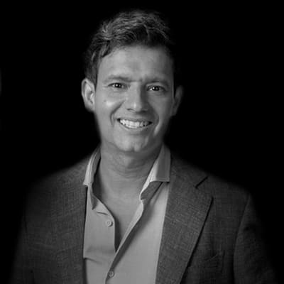 Ricardo Mello | MBA pela Kellogg School of Management, e especialista pela Singularity University.