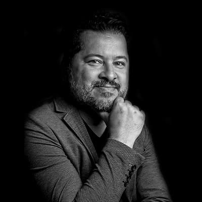 Ricardo Morais | Gerente Sênior de Marketing na Catho, já passou por grandes empresas como Friboi, JBS, British Petroleum, Unilever, MGM Partners, 3M e Corsalli.