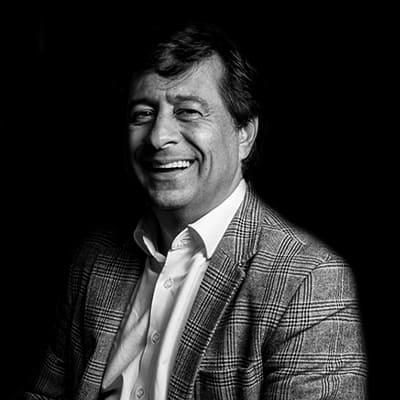 Robson Camargo | Mestre em Gerenciamento de Projetos pela Universidade George Washington.