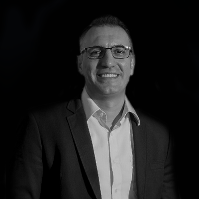Rodrigo Chibly | Diretor Executivo RPA & Analytics Hub – Latin America South