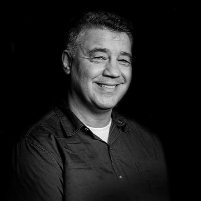 Ronnie Maschk | Sócio Diretor da Projetti Inovatti Gerenciamento de Projetos e Sócio Diretor da CoPro Coworking.