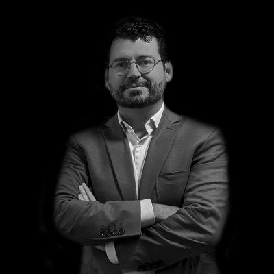 Sandro Süffert | Professor, instrutor, investidor anjo, empreendedor, palestrante
