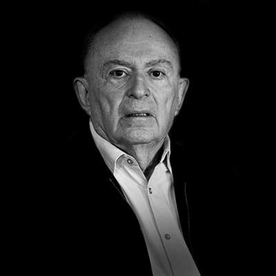 Simão Davi Silber   Atual Presidente do Conselho Curador da FIPE (Fundação de Pesquisas Econômicas).