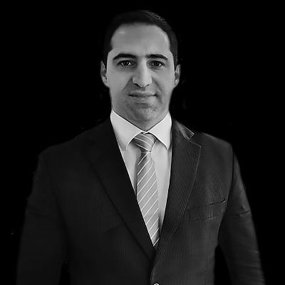 Vitor Palazzo | Administrador, especialista em finanças