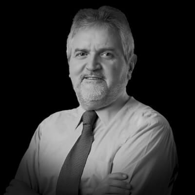 Francisco Javier Sebastian Mendizabal Alvarez | Consultor na área de Marketing e Vendas com passagem por grandes organizações. Doutor e Mestre pela FEA-USP.