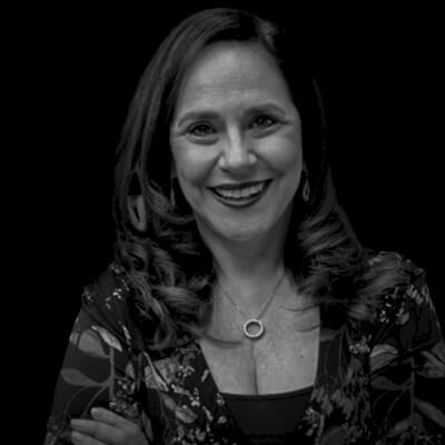 Sofia Esteves   Fundadora e presidente do conselho do Grupo Cia. de Talentos, professora e pesquisadora de gestão de pessoas